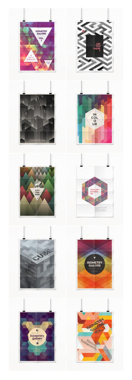 10 Brilliant Graphic Design Trends of 2016 | Mance Creative - Graphic and Website Design | Scoop.it