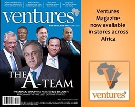 Ventures Africa chats with Serial Entreprenuer Ashish Thakkar, Keynote Speaker ... - Ventures Africa | Business Talk | Scoop.it