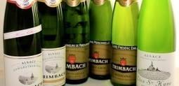 Les meilleurs millésimes des vins d'Alsace - Comptoir des Millésimes : le Blog | Vins Grands Crus et Vieux Millésimes | Scoop.it