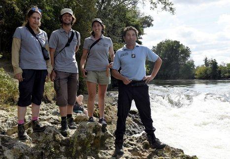 Les Ramiers de l'Ariège, une réserve naturelle en périphérie de Toulouse | Toulouse La Ville Rose | Scoop.it