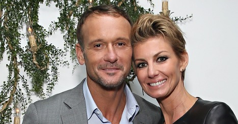 Rare Country: Tim McGraw and Faith Hill are selling their home sweet home. | Country Music Today | Scoop.it