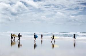 Surfing in Baja California | The Joy of Mexico | Scoop.it