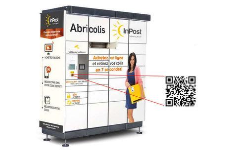 Les casiers de retrait vont être généralisés chez Monop' | Magasin digital et connecte | Scoop.it