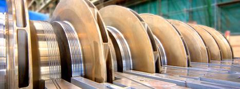 Centrifugal | Turbines Design & Power | Scoop.it