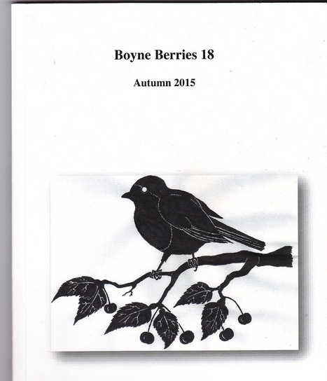 Boyne Berries submissions for 1916 theme | The Irish Literary Times | Scoop.it