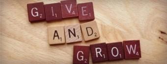 "Day 6: Random Acts of ""Garden"" Kindness | Annie Haven | Haven Brand | Scoop.it"