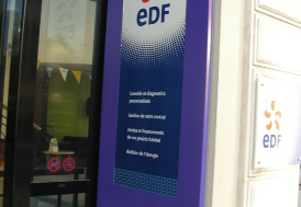 Electricité: 650.000 foyers au tarif de première nécessité | Le groupe EDF | Scoop.it