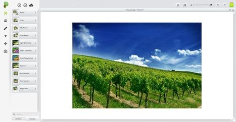 Picadilo - Photo Editing at Its Best | Nouvelles des TICE | Scoop.it