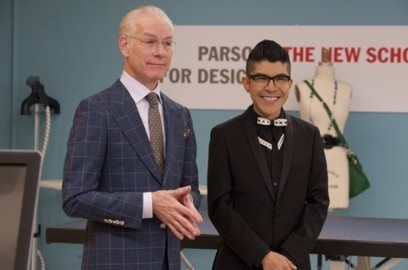 mondoguerra - Blog - FASHION'S LEADING MAN TIM GUNN CALLS THE SHOTS AS THE HOST OF LIFETIME'S NEW FASHION COMPETITION SERIES UNDER THE GUNN, PREMIERING JANUARY 16 | Potpourri | Scoop.it