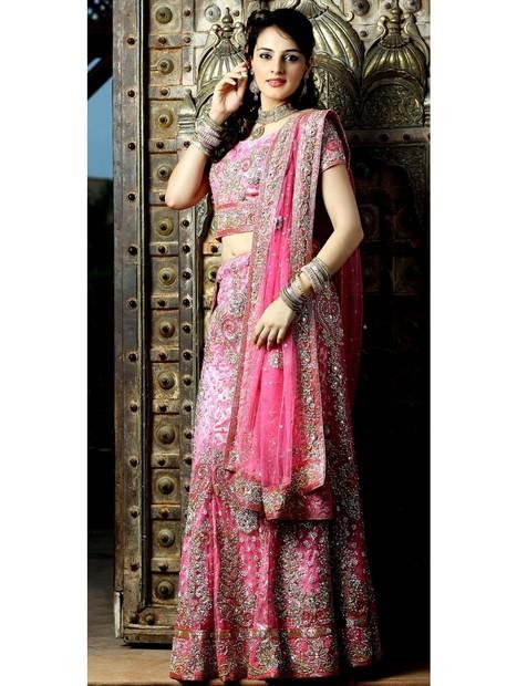 Bridal Lehenga | Buy bridal lehengas online | bharatplaza fashion gallery | Scoop.it