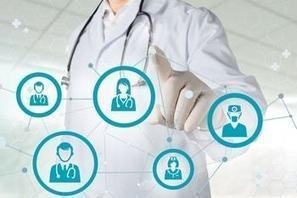 Les réseaux sociaux médicaux séduisent l'industrie pharmaceutique | Retail' topic | Internet world | Scoop.it