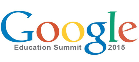 Inbjudan: Google Education Summit 2015 | Skolbiblioteket och lärande | Scoop.it