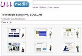 Colección videos didácticos sobre Tecnología Educativa | Educación 2.0 | Scoop.it