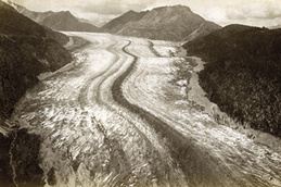 Glaciers in the Alps - before and after - SWI swissinfo.ch | CLOVER ENTERPRISES ''THE ENTERTAINMENT OF CHOICE'' | Scoop.it
