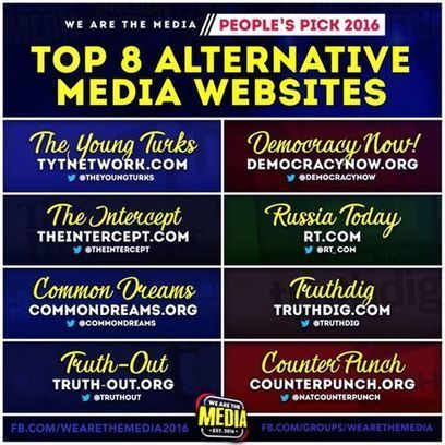 We Are The Media People's Picks for... - We Are The Media | Facebook | Everything You Need to Know           Re: Bernie Sanders | Scoop.it