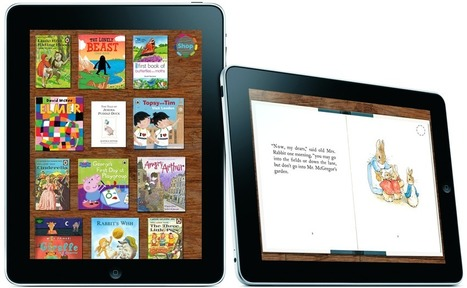 Me Books - Capture the magic of stories | Education, teaching, ideas | Scoop.it