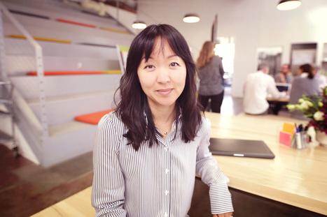 Designing teamwork: an interview with Dana Cho of IDEO | AttivAzione alla TrasformAzione | Scoop.it