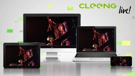 Cleeng: 6 x meer inkomsten met betaalde live content | The Innovation Station | Scoop.it