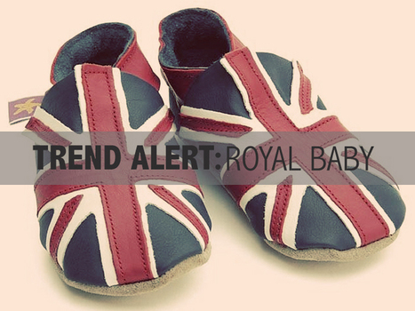 How the Royal Baby Bumps up PR Opportunities for Brands | PR Couture | Corporate Communication & Reputation | Scoop.it