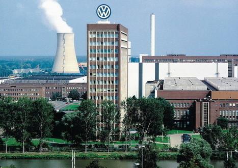 Volkswagen, nuova organizzazione per struttura sviluppo auto - Industria   Change Management (www.antoniomassari.it)   Scoop.it