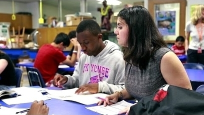 Reaching All High School Students: A Multi-Tiered Approach | World Class Public Education | Scoop.it