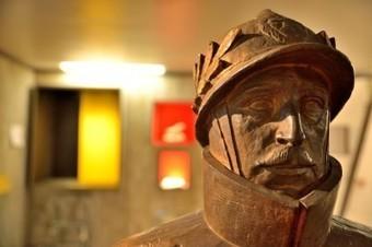 14-18 : la plus grande expo du monde à Liège (photos) | Art et actualité des musées | Scoop.it