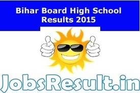 BSEB Results 2015 Check Bihar Board 10th | 12th Results 2015 | JobsResult.in | Scoop.it