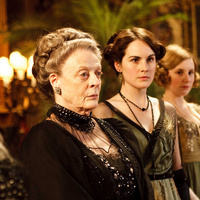 Downton Abbey Incites Vintage Clothing Mania | All About Vintage | Scoop.it