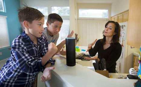 Doit-on être poli aussi avec l'intelligence artificielle? | Pulseo - Centre d'innovation technologique du Grand Dax | Scoop.it
