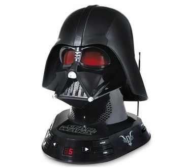 Darth Vader CD Player For Supreme Fans Of The Dark Lord Of The Sith | Tech-o-Gadgets | Scoop.it