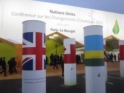 Accord de Paris - Une belle année pour le climat | Environnement | Scoop.it