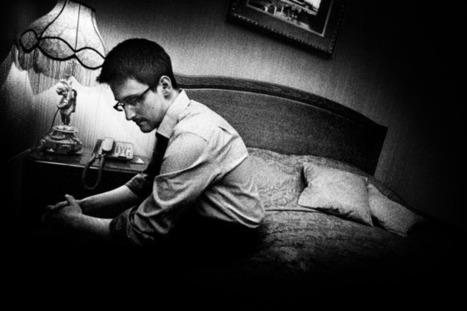 Snowden: Spy Agencies 'Screwed All of Us' in Hacking Crypto Keys | Peer2Politics | Scoop.it