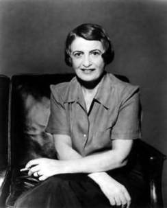 Ayn Rand And The Sociopathic Society | Daily Crew | Scoop.it