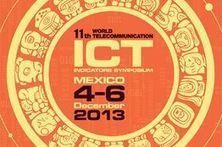 Mexico to host WTIS from December 4 - Voice&Data | #MexicoDigital | Scoop.it
