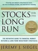 Stocks for the Long Run 5th Edition Full Review | bookreview | Scoop.it