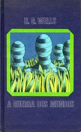 Floresta de Livros: A Guerra dos Mundos | Ficção científica literária | Scoop.it