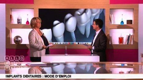 Tourisme dentaire : un phénomène en pleine expansion - allodocteurs   Parondotie : l'actu   Scoop.it