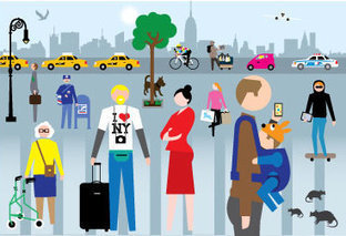 New York's smart use of data: Mayor Bloomberg's Geek Squad | Government as a Platform | Scoop.it