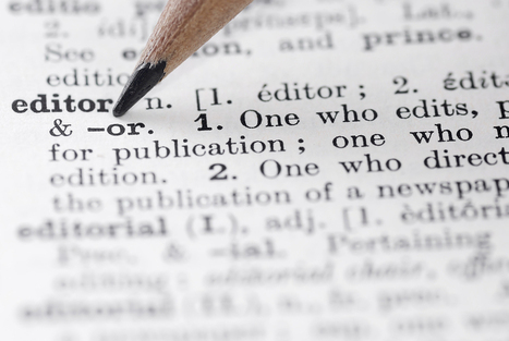 Can You Train a Non-Editor to Edit for Brand Journalism? | Digital-News on Scoop.it today | Scoop.it