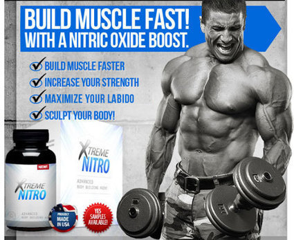 Xtreme Nitro Review – Sculpt Your Body And Look Ripped Easily! | xtremenitrosite.com | Scoop.it