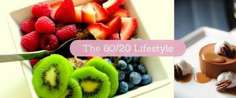 Celebrities Are Crazy About the Diet 80/20! Find Out Why | Nutrition Today | Scoop.it