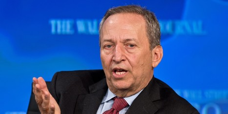 Raising Taxes On The Rich Would Reduce Income Inequality: Larry Summers | Sustain Our Earth | Scoop.it