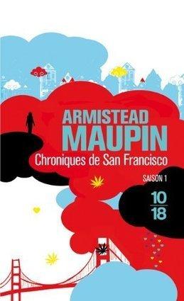 Chroniques de San Franciso | CDI - Albert Thomas (Roanne) : nos dernières acquisitions pour les Lycées | Scoop.it
