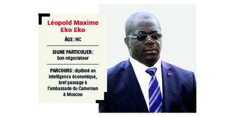 Cameroun : les grandes oreilles de la DGRE - Jeune Afrique | Afrique et Intelligence économique  (competitive intelligence) | Scoop.it