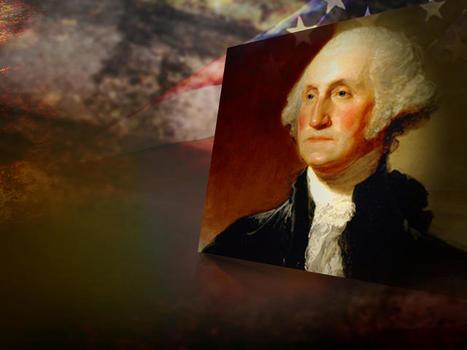 George Washington book fetches $9.8M at auction | koaa.com | Colorado Springs | Pueblo | | Historic Preservationist | Scoop.it