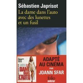 La dame dans l'auto avec des lunettes et un fusil - Sébastien Japrisot sur Fnac.com   J'écris mon premier roman   Scoop.it