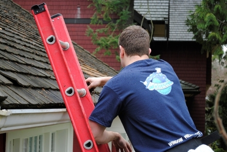 Gutter Cleaning Services in Vancouver | Window cleaning n washing Vancouver | Scoop.it