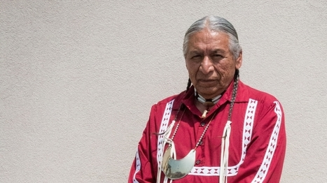 The #Choctaw v #climate change: 'The earth is speaking' | Messenger for mother Earth | Scoop.it
