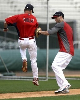 Cards name Leveque minor-league pitching coordinator - STLtoday.com   Baseball   Scoop.it