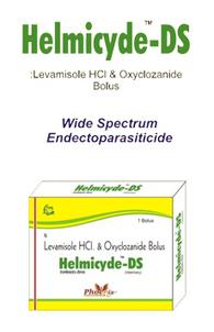 Helmicyde - Ds in India,Helmicyde - Ds Supplier in India,Helmicyde - Ds Distributor in India   Veterinary Medicine   Scoop.it
